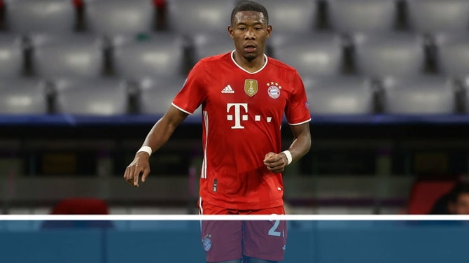 Preview image for Breaking News - Real Madrid sign Alaba