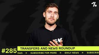 Preview image for Transfer update: Arsenal, Everton and more make moves!