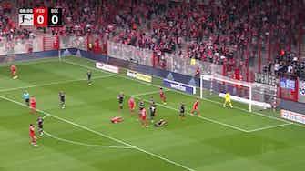 Imagem de visualização para Union Berlim vence o Arminia Bielefeld por 1 a 0; veja melhores momentos