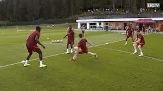Imagen de vista previa para Salah y compañía se preparan para la Premier League