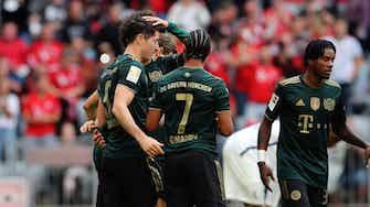 Vorschaubild für Torfestival gegen Bochum: Bayern demontieren Aufsteiger mit 7:0
