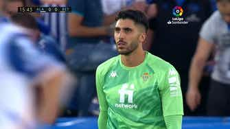 Preview image for Highlights: Alavés 0-1 Real Betis