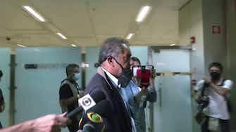Imagen de vista previa para El embajador argentino en Brasil despidió a la Albiceleste