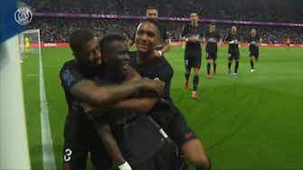 Vorschaubild für Gana Gueye's stunning goal against Montpellier