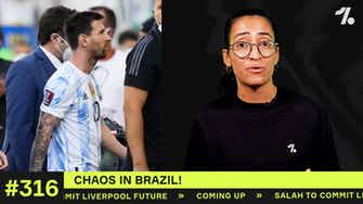 Preview image for The Brazil v Argentina chaos explained