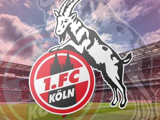 1. FC Köln: Die Aufstellung gegen RB Leipzig ist da!