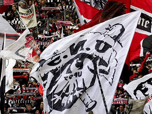 Eintracht Frankfurt: Die Aufstellung gegen Borussia Mönchengladbach ist da!