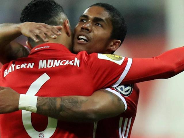 FC Bayern: Costa meldet sich nach Rückschlag auf dem Platz zurück