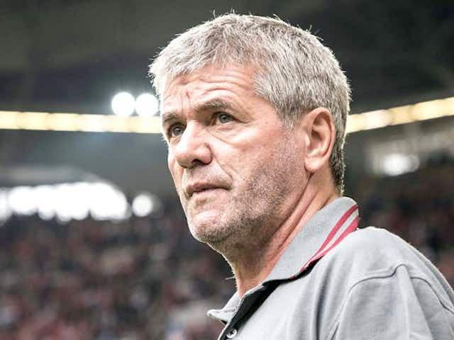 1. FC Köln: Friedhelm Funkel offiziell neuer Chefcoach der Geißböcke