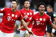 FC Bayern München gibt Entwarnung für Robert Lewandowski