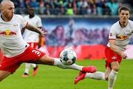 RB Leipzig: Angelino wird im DFB-Pokalfinale nicht mit dabei sein