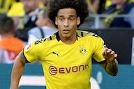 Borussia Dortmund: Axel Witsel reist mit zur Europameisterschaft