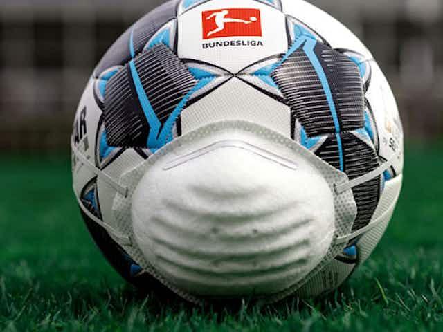 Drei Spiele von Hertha BSC wegen Corona-Quarantäne abgesetzt