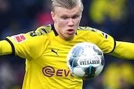 Erling Braut Haaland fehlt im Training von Borussia Dortmund