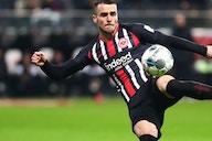 Eintracht Frankfurt: Filip Kostic ist bei Lazio Rom im Gespräch