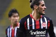 Eintracht Frankfurt: Schlechte Perspektive für Goncalo Paciencia