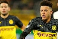 Borussia Dortmund: Manchester United will Sancho noch vor der EM!