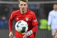 FC Bayern: Geht es für Jann-Fiete Arp zu Holstein Kiel? 96 winkt ab