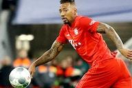 FC Bayern: Boateng mischt wieder im Mannschaftstraining mit