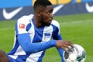 Hertha BSC: Jordan Torunarigha für Saisonfinale gesperrt