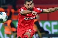 Bayer Leverkusen: Demirbay macht wieder komplett im Training mit