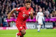 FC Bayern: Kingsley Coman bei United die B-Lösung für Sancho?