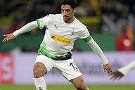 Borussia M'gladbach: Lars Stindl mischt wieder im Teamtraining mit