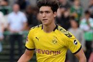 Leonardo Balerdi wechselt von Dortmund nach Marseille