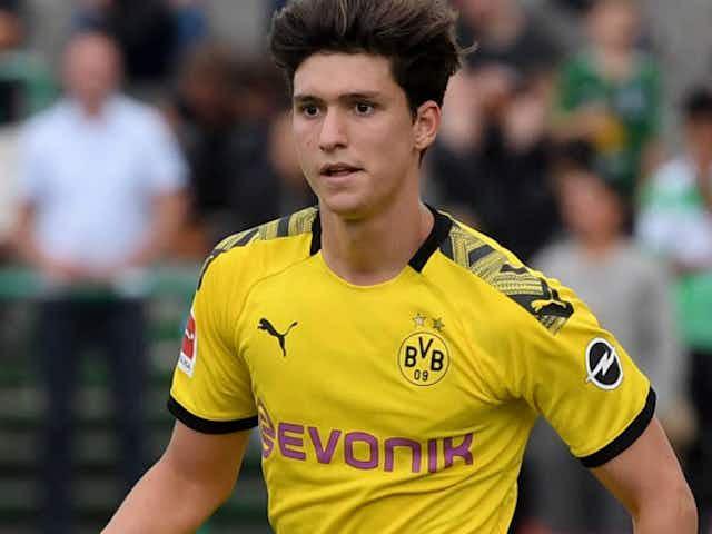Dortmund: Leihspieler Leonardo Balerdi fühlt sich in Marseille wohl