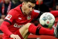 Bayer Leverkusen: Alario soll unmittelbar vor Verlängerung stehen