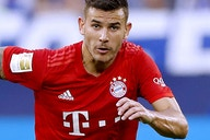 FC Bayern: Lucas Hernández mischt wieder im Teamtraining mit