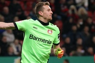 Bayer 04 Leverkusen: Lukas Hradecky ist neuer Kapitän der Werkself