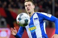 Hertha BSC: Lukas Klünter soll auf Schalke fehlen