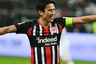 Eintracht Frankfurt: Makoto Hasebe tritt am Mittwoch kürzer