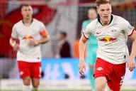 RB Leipzig: Zukunft von Marcel Halstenberg weiterhin offen