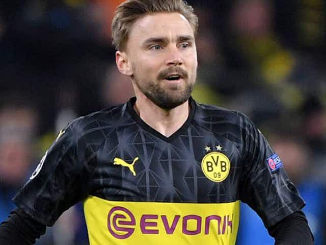 Borussia Dortmund: Marcel Schmelzer ist im Lauftraining