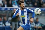 Hertha BSC: Marvin Plattenhardt könnte gegen Schalke zurückkehren