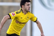 Borussia Dortmund: Terzic gibt Update zur Verletzung von Mateu Morey