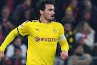 Borussia Dortmund: Mats Hummels soll für Pokal kein Thema sein