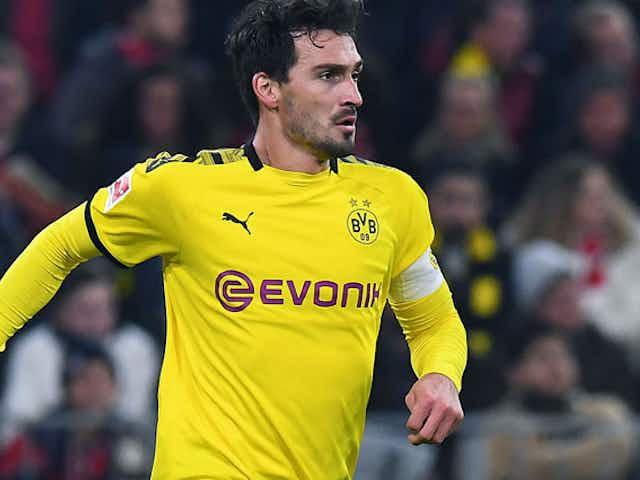 Borussia Dortmund: Hummels nach Kreislaufproblemen wieder fit