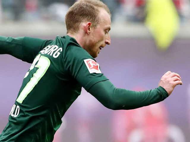 VfL Wolfsburg: Wer ersetzt Maximilian Arnold gegen Bayern?