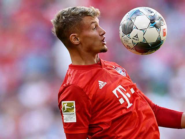 FC Bayern München: Michaël Cuisance bleibt wohl nicht in Marseille