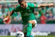 Werder Bremen: Einsatz von Miloš Veljković gegen Augsburg noch offen