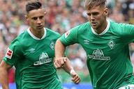 Werder Bremen: Niclas Füllkrug trainiert wieder mit