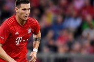 Bayern München: Niklas Süle trainiert wieder komplett mit dem Team