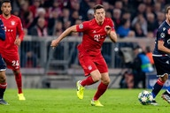 FC Bayern München spricht Machtwort bei Robert Lewandowski