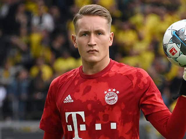 Bundesliga: Zieht es Keeper Hoffmann von Bayern nach Wolfsburg?