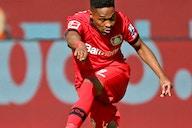 Nach sieben Jahren Bayer Leverkusen: Zieht es Wendell nach Portugal?