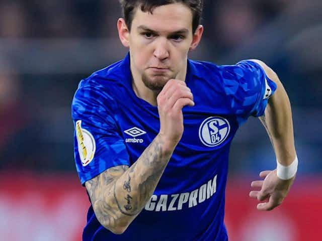 FC Schalke: Benito Raman steigt komplett ins Teamtraining ein