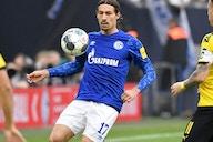 FC Schalke: Benjamin Stambouli keine Option fürs Hertha-Spiel